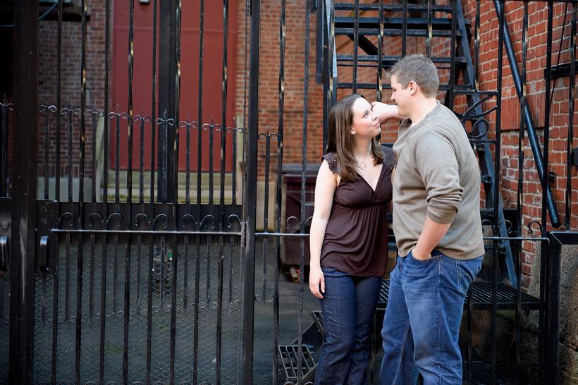Engaged Laura Amp Curtis Moncton Wedding Photographer