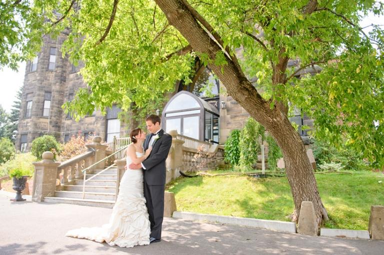 Francine Amp Daniel S Wedding At La Teraz Moncton Wedding