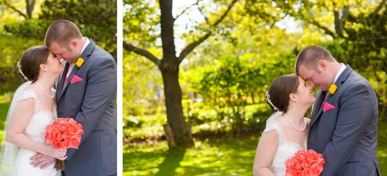 Jenn Amp Justin Married Saint John Wedding Photographer