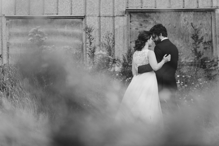 Moncton barn wedding
