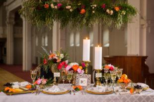 Moncton Wedding Decor