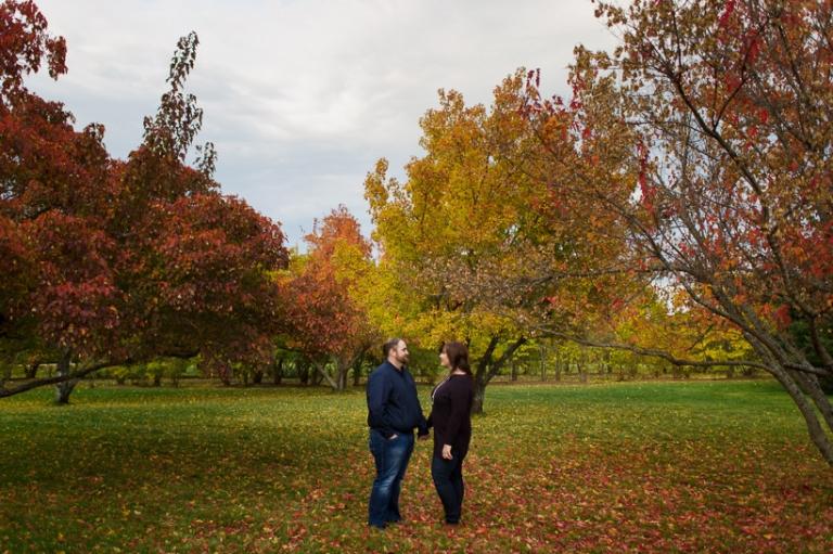 Fall Engagement Session Monique Amp Adam 187 Philip Boudreau Moncton Wedding Portrait And