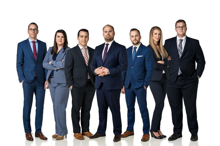 Fidelis Law - Moncton Commercial Photographer