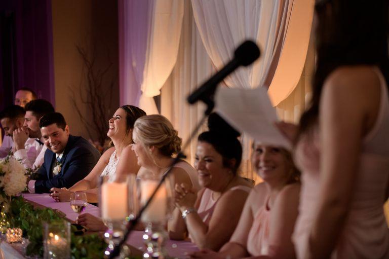 Shediac Wedding Reception
