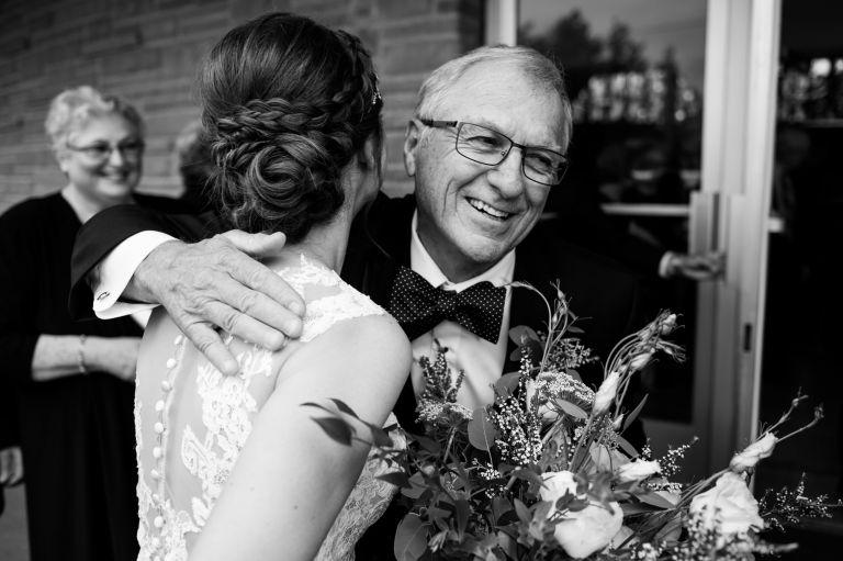 Richibucto Wedding Photography